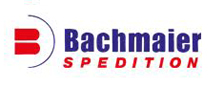 Logo Spedition Bachmaier